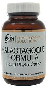 Gaia Herbs Galactagogue Formula (Formerly Lactate Support)