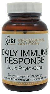 Gaia Herbs Daily Immune Response (Formerly RX-P Defense)