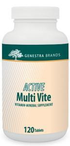 Genestra Brands Active Multi Vite