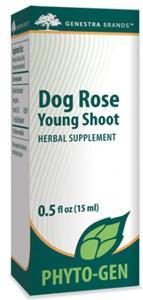 Genestra Brands Dog Rose Young Shoot