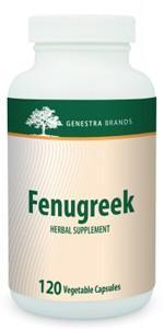 Genestra Brands Fenugreek