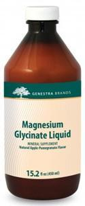 Genestra Brands Magnesium Glycinate Liquid
