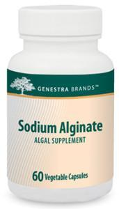 Genestra Brands Sodium Alginate