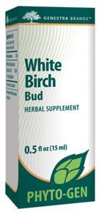 Genestra Brands White Birch Bud