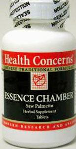 Health Concerns Essence Chamber