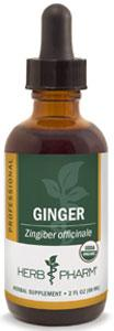Herb Pharm Ginger