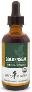 Herb Pharm Goldenseal
