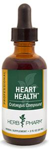Herb Pharm Heart Health