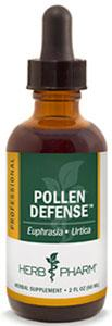 Herb Pharm Pollen Defense