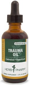 Herb Pharm Trauma Oil
