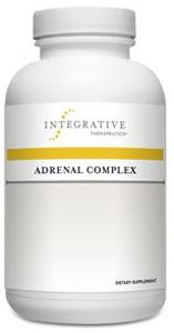 Integrative Therapeutics Adrenal Complex