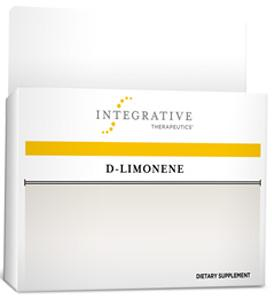 Integrative Therapeutics D-Limonene