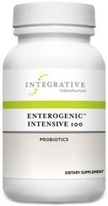 Integrative Therapeutics Enterogenic Intensive 100