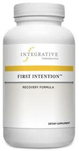 Integrative Therapeutics First Intention
