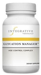 Integrative Therapeutics Glycation Manager