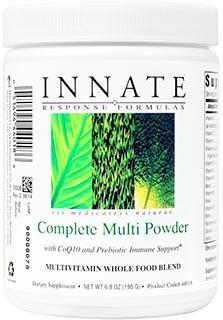 Innate Response Formulas Complete Multi Powder
