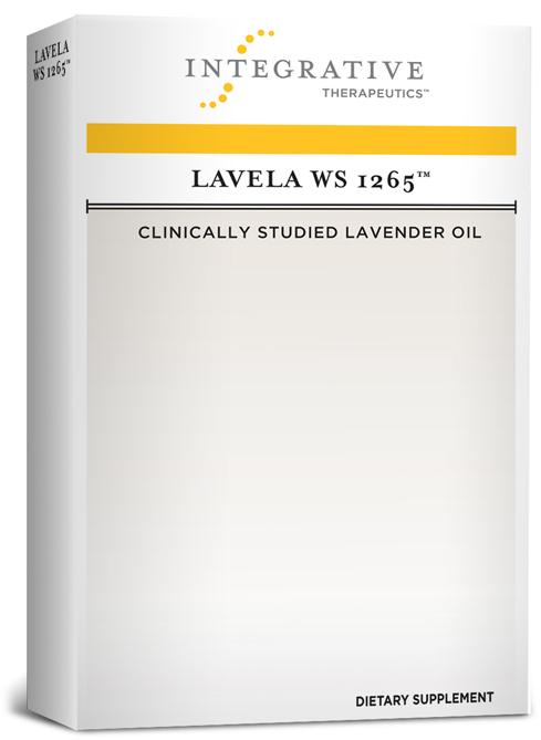 Integrative Therapeutics Lavela WS 1265