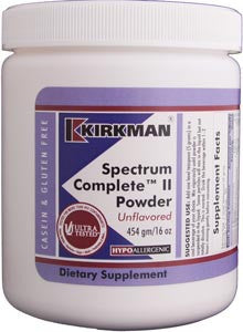 Kirkman Spectrum Complete II Powder