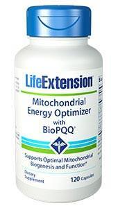 Life Extension Mitochondrial Energy Optimizer with PQQ