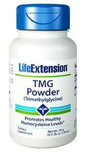Life Extension TMG Powder