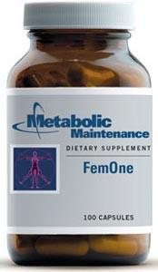 Metabolic Maintenance FemOne