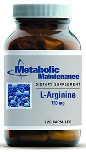 Metabolic Maintenance L-Arginine
