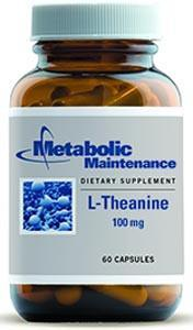 Metabolic Maintenance L-Theanine