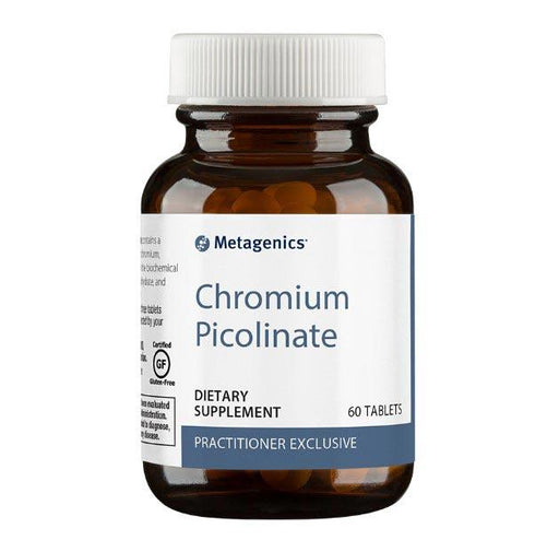 Metagenics Chromium Picolinate
