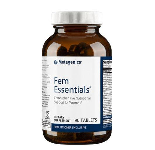 Metagenics Fem Essentials