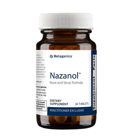 Metagenics Nazanol