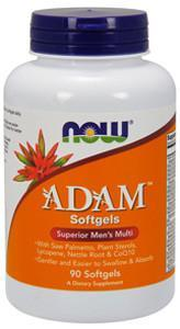 NOW ADAM Men's Multivitamin