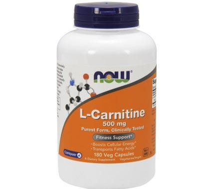 NOW L-Carnitine