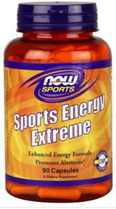 NOW Sports Energy Extreme