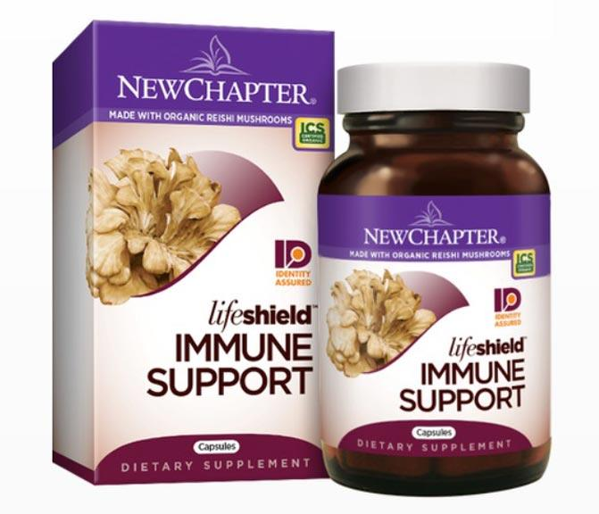 New Chapter LifeShield Immune Support