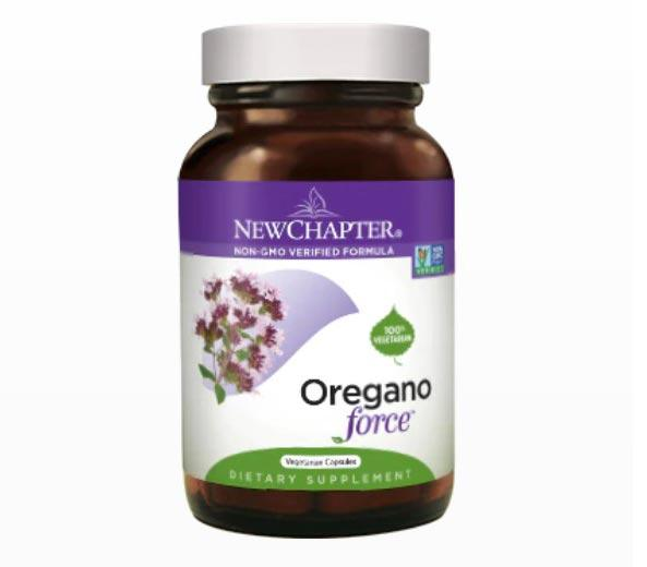 New Chapter Oregano Force