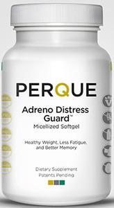 Perque Adreno Distress Guard