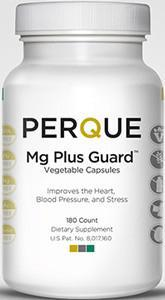 Perque Mg Plus Guard