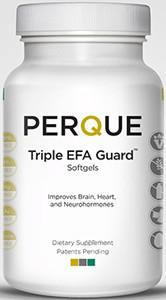 Perque Triple EFA Guard