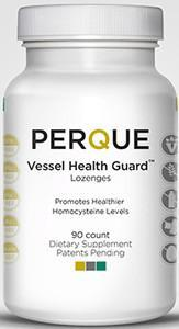 Perque Vessel Health Guard