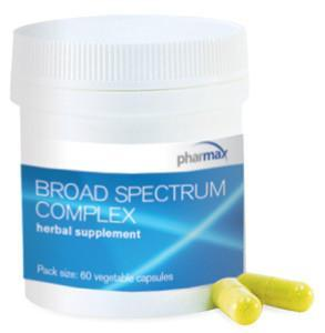 Pharmax Broad Spectrum Complex