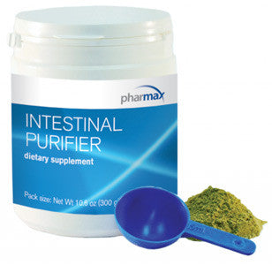 Pharmax Intestinal Purifier