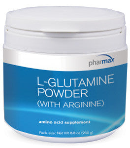 Pharmax L-glutamine Powder