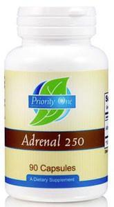 Priority One Adrenal 250