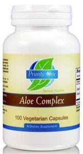 Priority One Aloe Complex