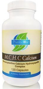 Priority One M.C.H.C. Calcium