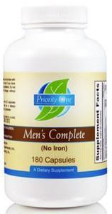 Priority One Men's Complete