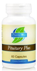Priority One Pituitary Plus