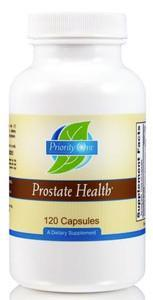 Priority One Prostate Health