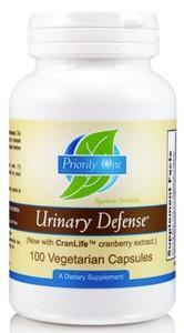 Priority One Urinary Defense