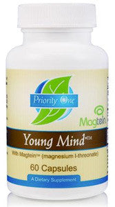 Priority One Young Mind